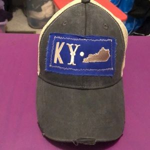 Accessories - Never Been Worn Kentucky Hat
